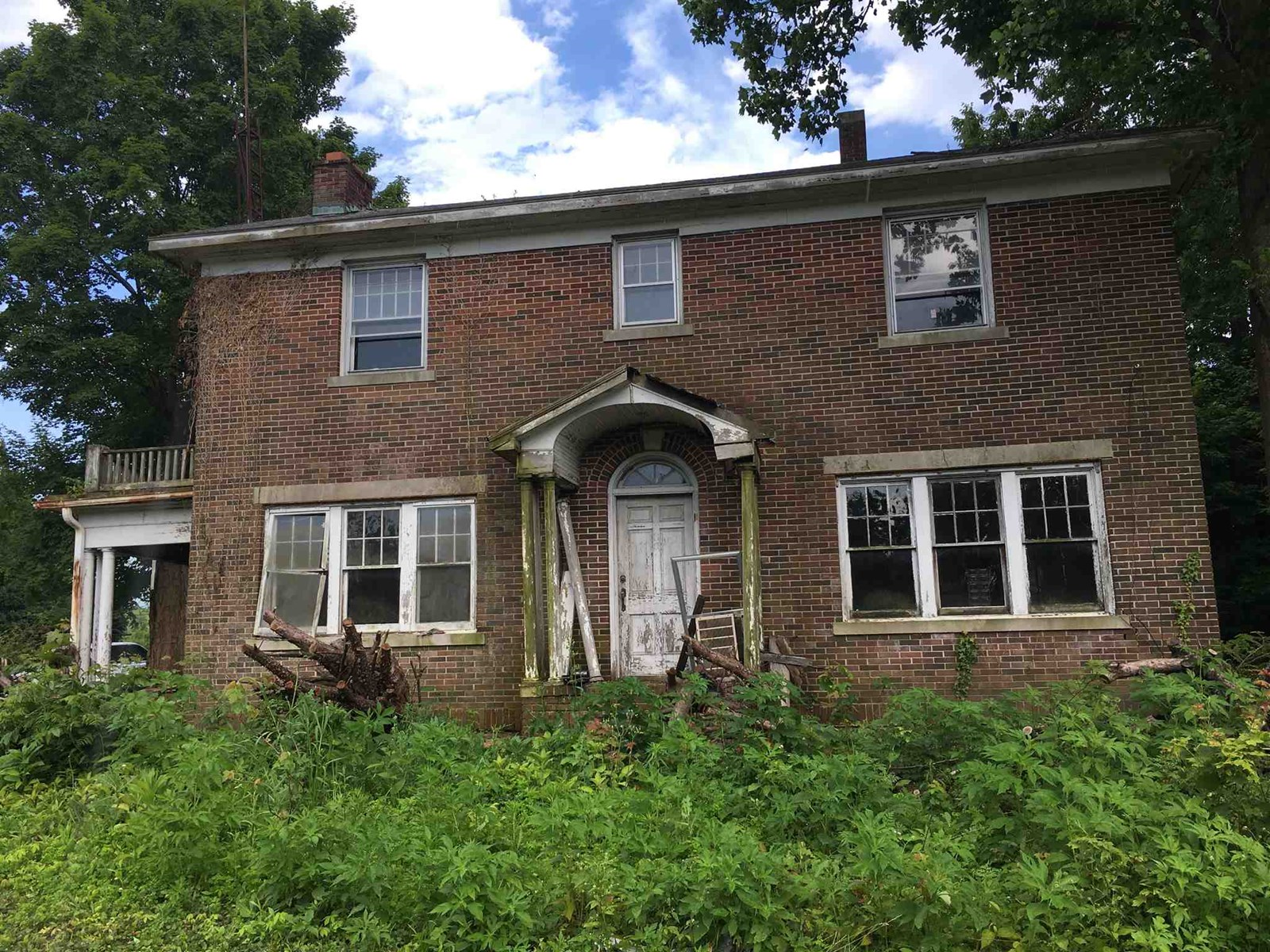 Historic, Investment Property | Monroe County