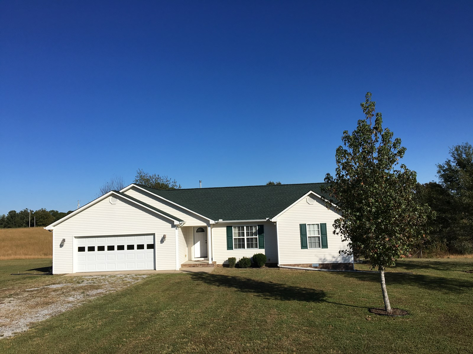 Country Home for sale in Middle Tennessee!!