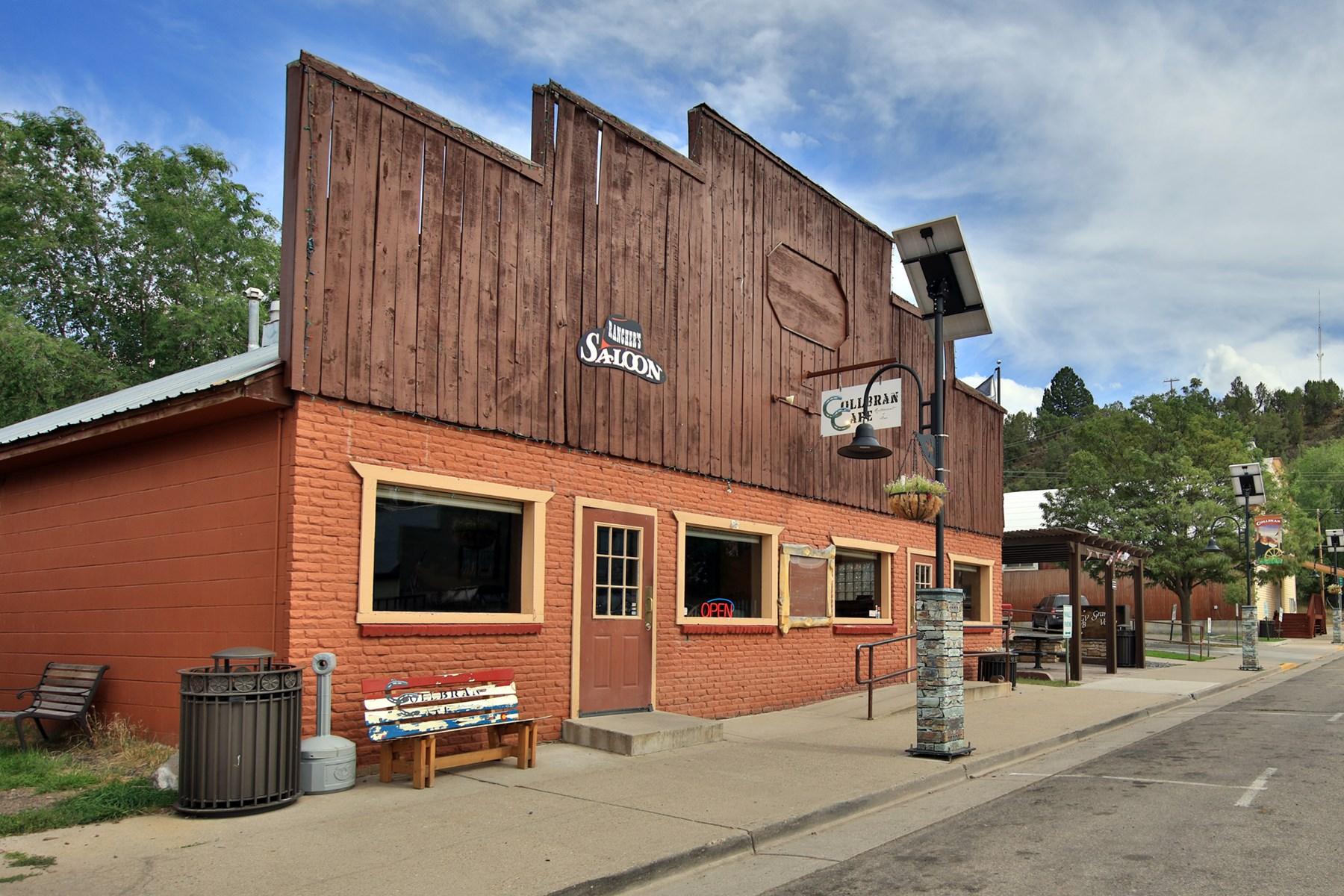 Restaurant and Bar Investment Opportunity For Sale in CO