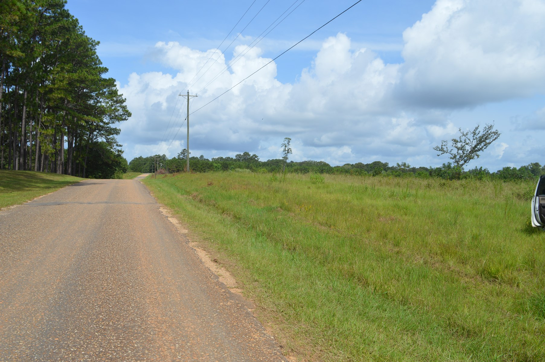34.6 Acres Commercial/Industrial Land for Sale McComb, MS