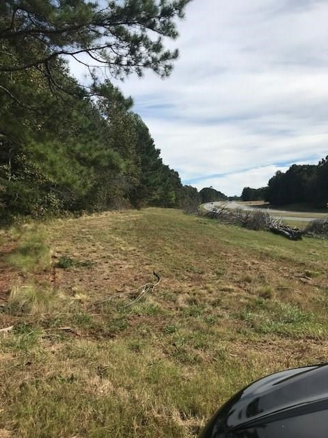 MOUNTAIN PROPERTY FOR SALE IN JASPER, GA - 40.6 ACRES