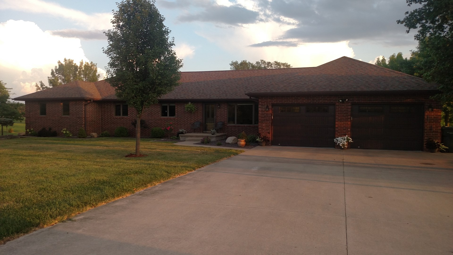 5-Bedroom, 3-Bath Home Near Keokuk, Iowa