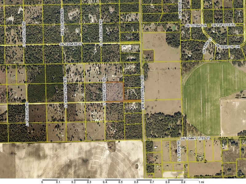 ACREAGE FOR SALE in Columbia County, FL