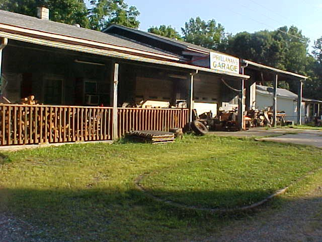 COMMERCIAL PROPERTY FOR SALE IN PATRICK COUNTY, VIRGINIA.