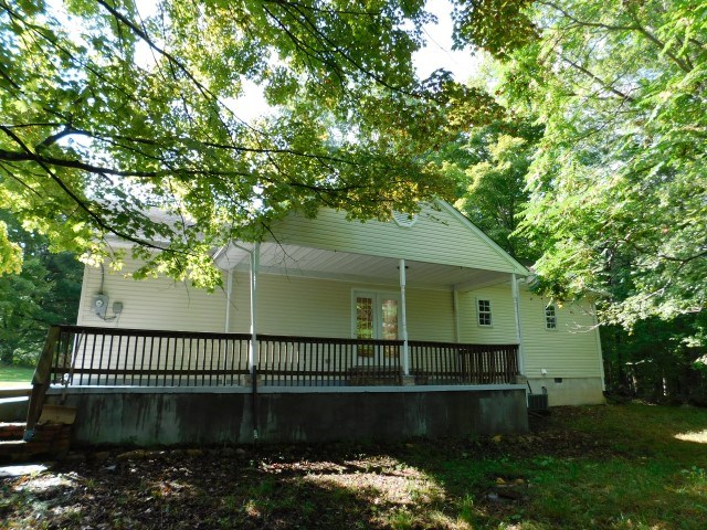 Home For Sale - Great Cacapon, WV