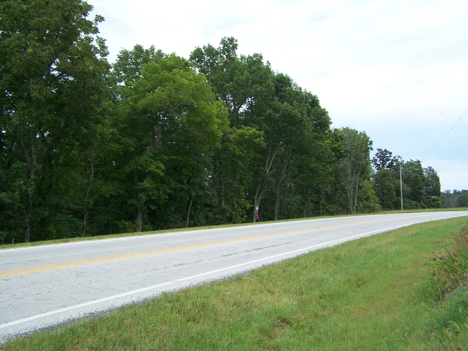 Arkansas Land For Sale with Hwy Frontage