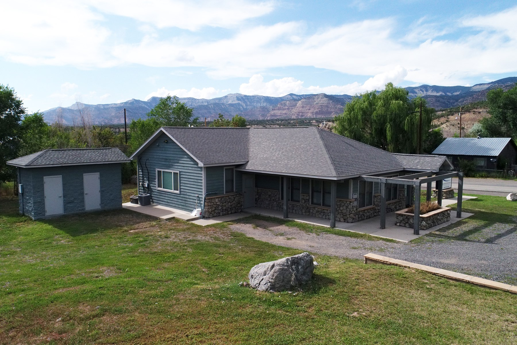 Commercial Office Building For Sale in Western Co