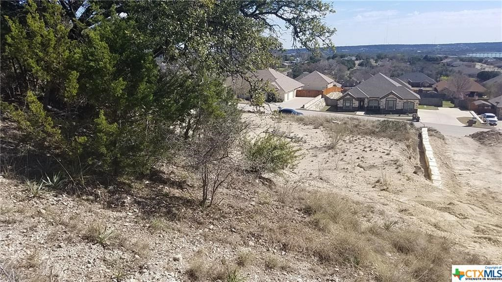 Harker Heights TX  lot for salArrowhead Estates