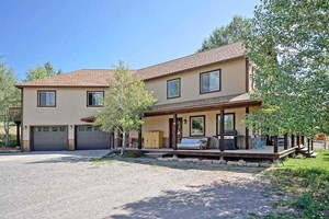 HOME FOR SALE, RIDGWAY, COLORADO