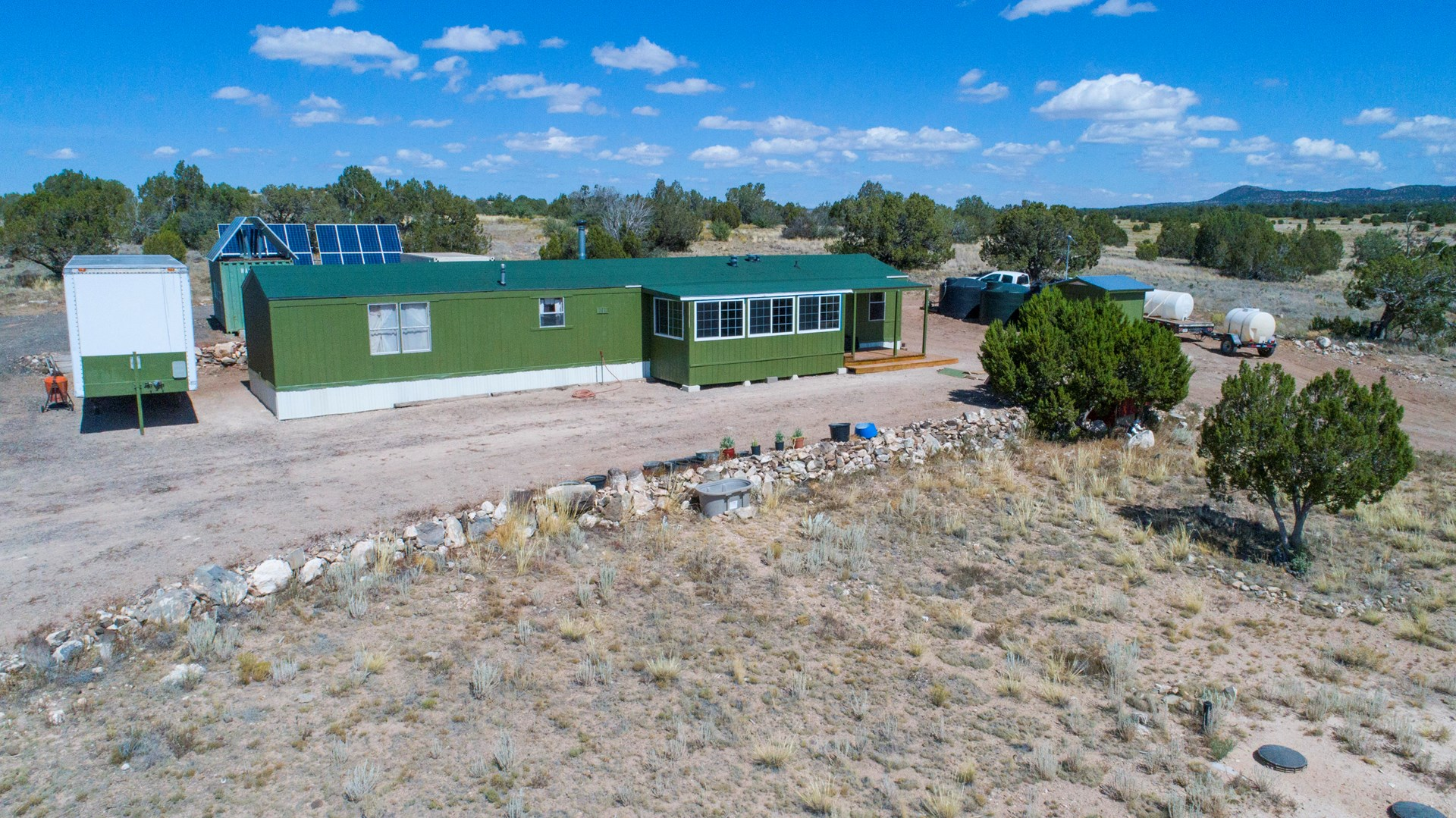 Northern AZ Ranch for sale in Seligman
