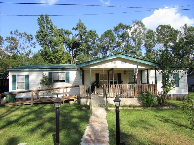 Nice mobile home in Bristol FL near grocery store and school