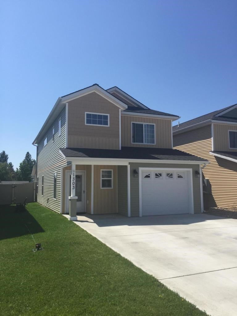 HOME FOR SALE IN COLUMBIA FALLS, MONTANA
