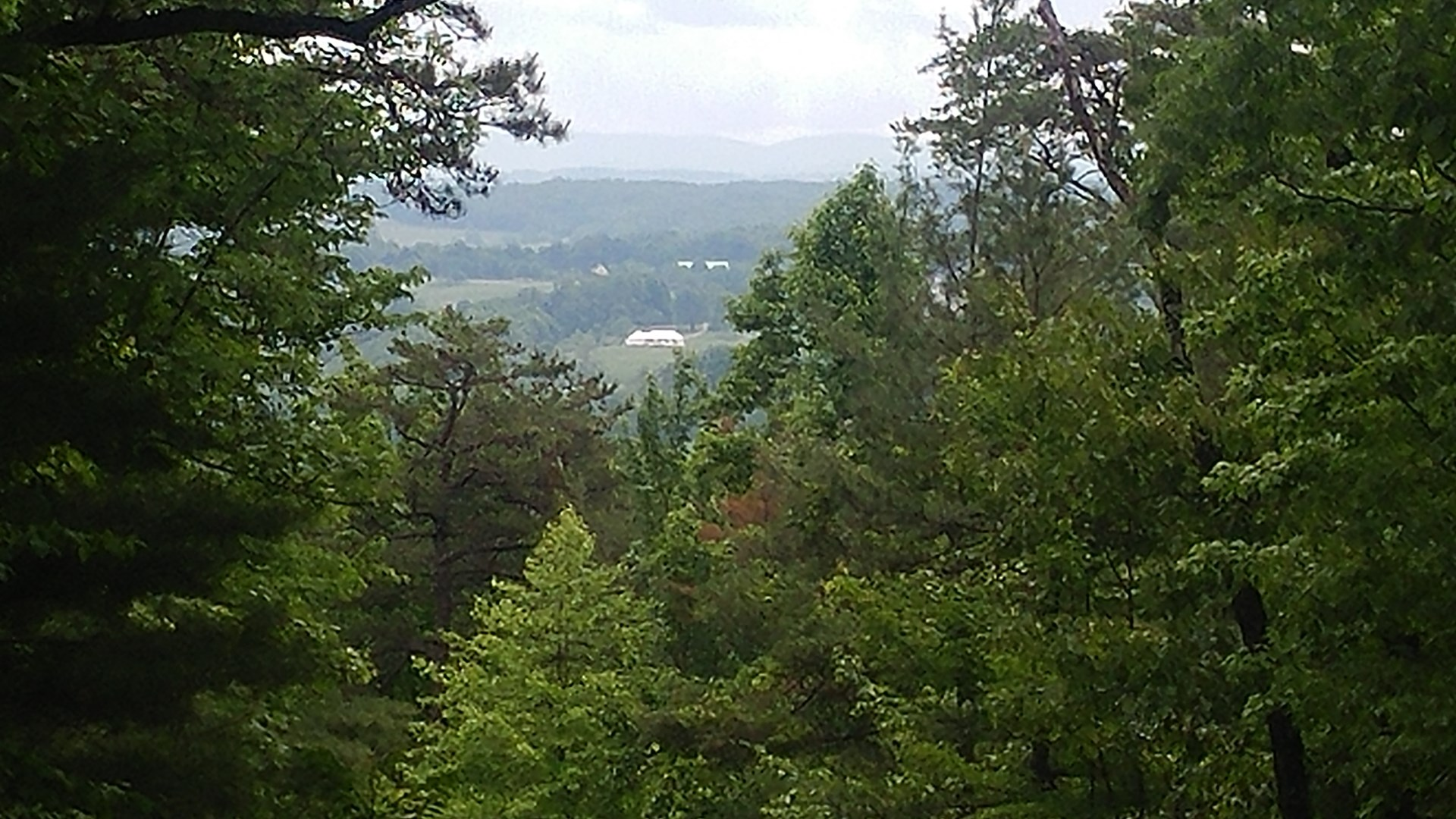 Large Recreational Property in Blacksburg VA
