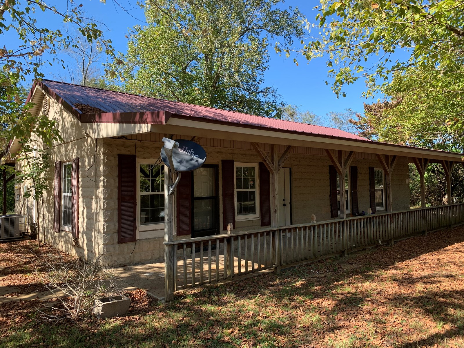 NEWLY REMODELED HOME FOR SALE IN TN