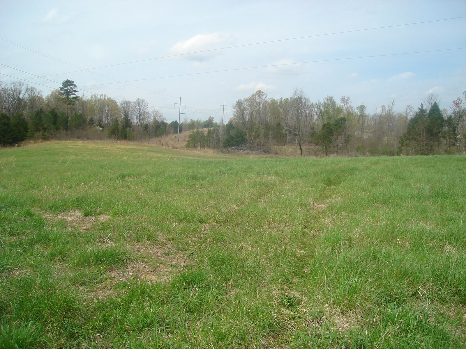 27AC-GREAT FOR BUILDING, HUNTING OR CATTLE