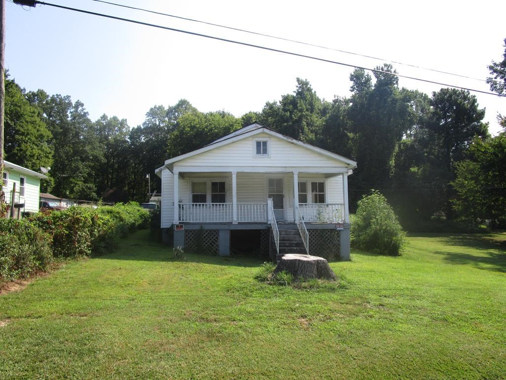 Great Location Near Kerr Lake, VA
