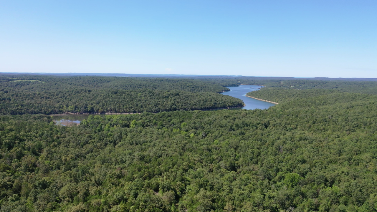 180 Acres of Sportsman's Paradise In Missouri Ozarks!