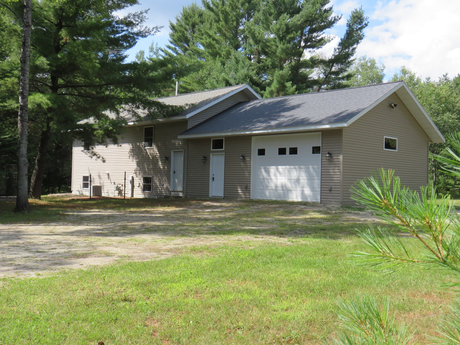 St. Germain, WI  4 Bedroom  Vacation Home For Sale