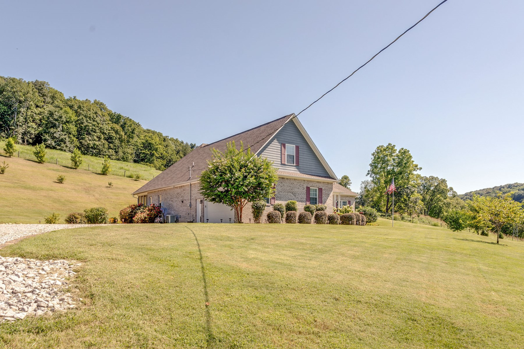 Estate in Tennessee