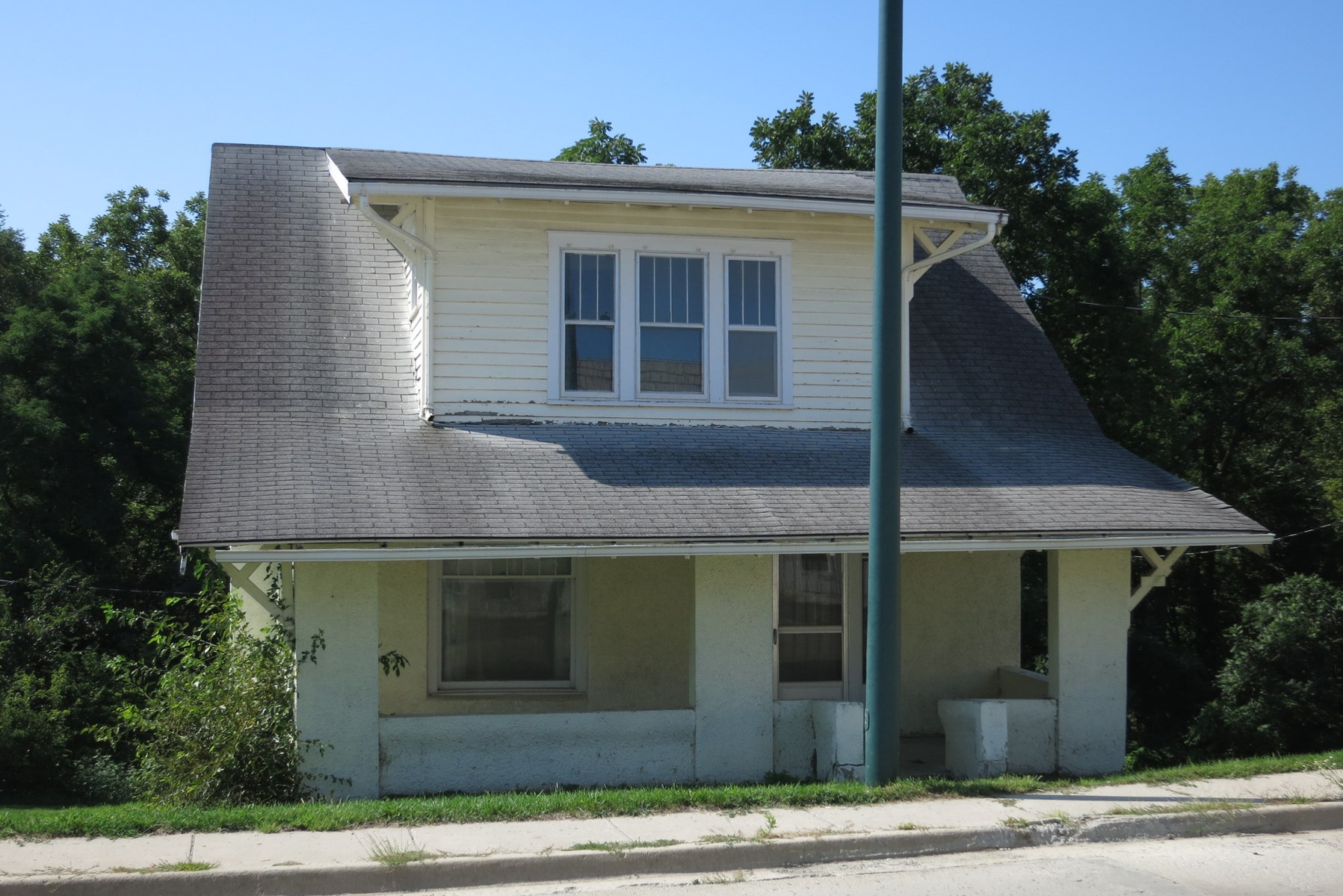 Residential Home in Bethany Missouri