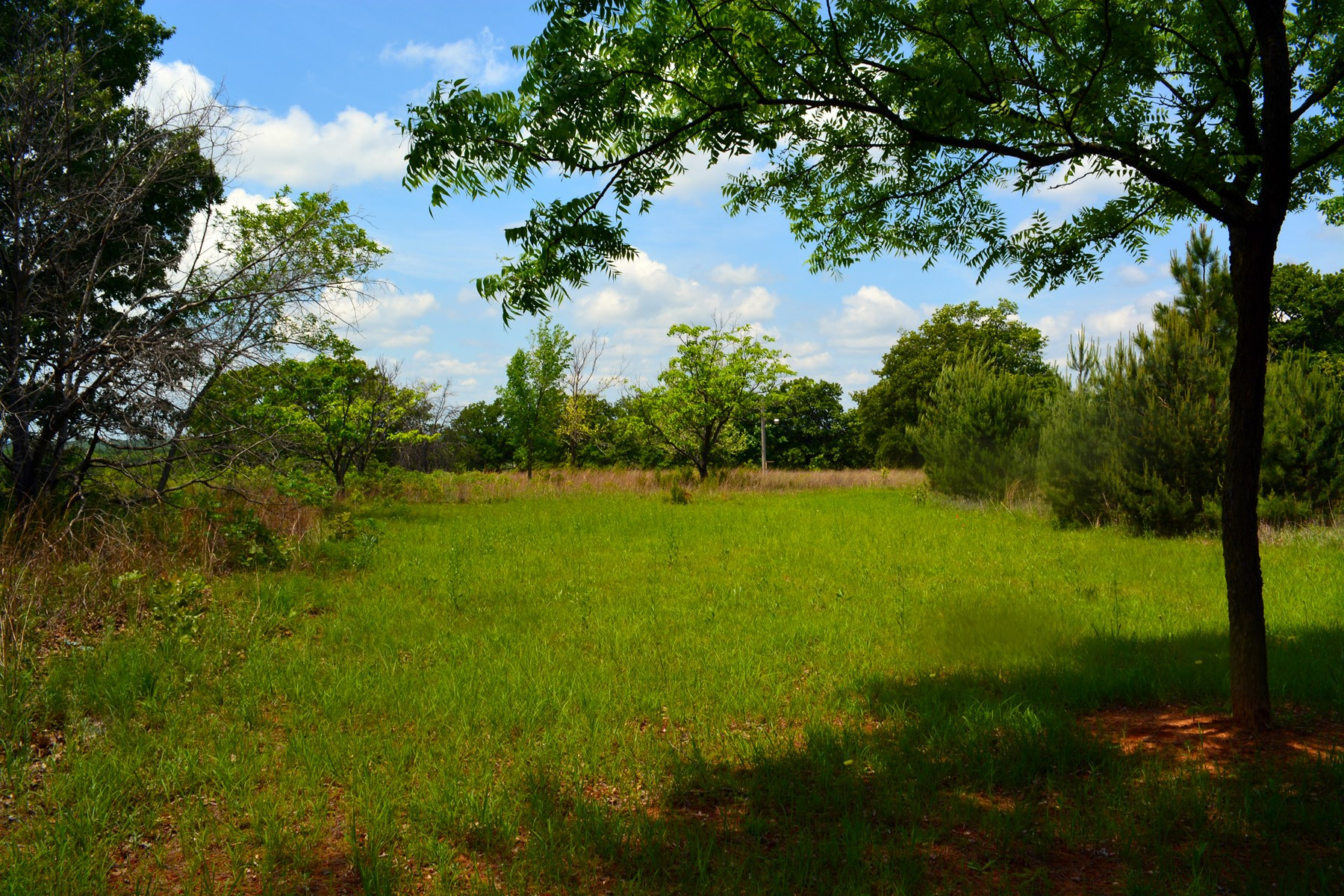 No Reserve Land Auction 72 Acres Chandler, OK