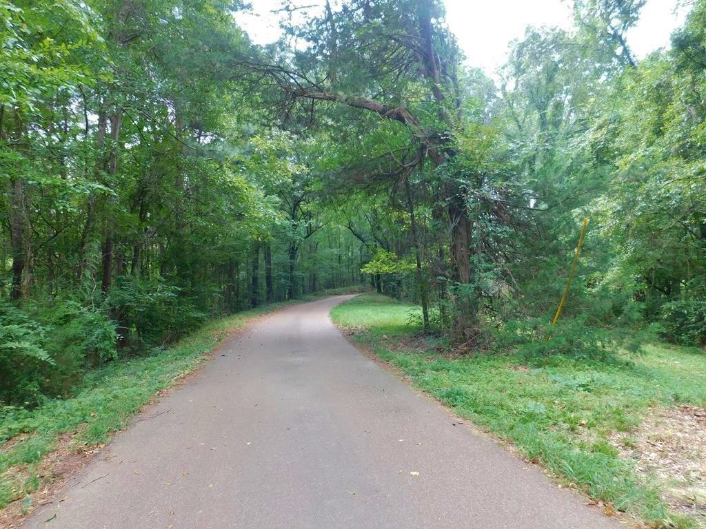 3.1 Acre Wooded Land for Sale Natchez, Adams County, MS