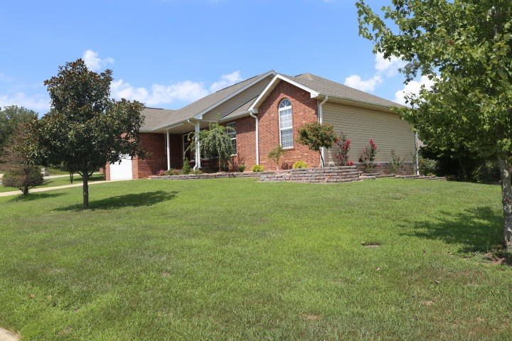 Brick Home in Timbers Subdivision West Plains, MO
