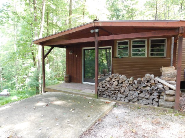 2.78 Secluded Acres in Lost River Mountain Subdivision.