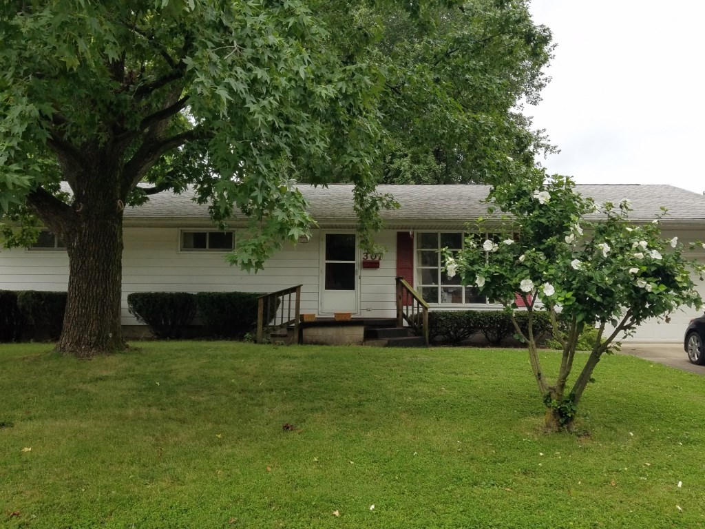 3 Bedroom, 2 Bath, Robinson, IL