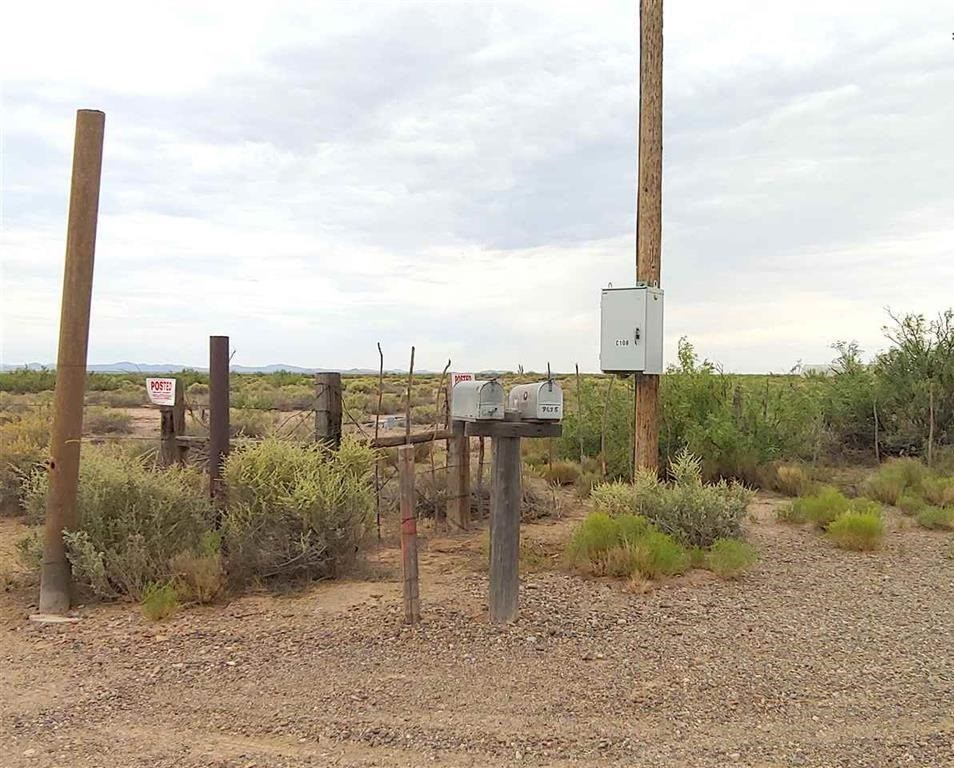 Farm land for sale in Deming