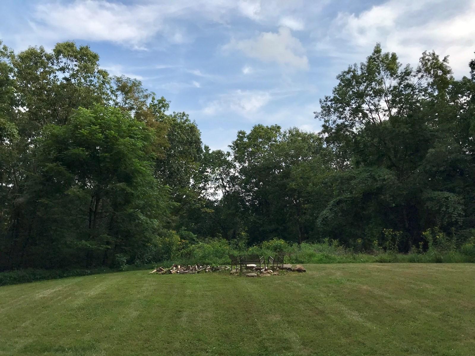 Beautiful Recreational Property or Mini Farm for Sale!