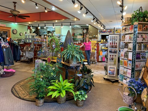 Floral & Gift Business for Sale Blackduck, Minnesota