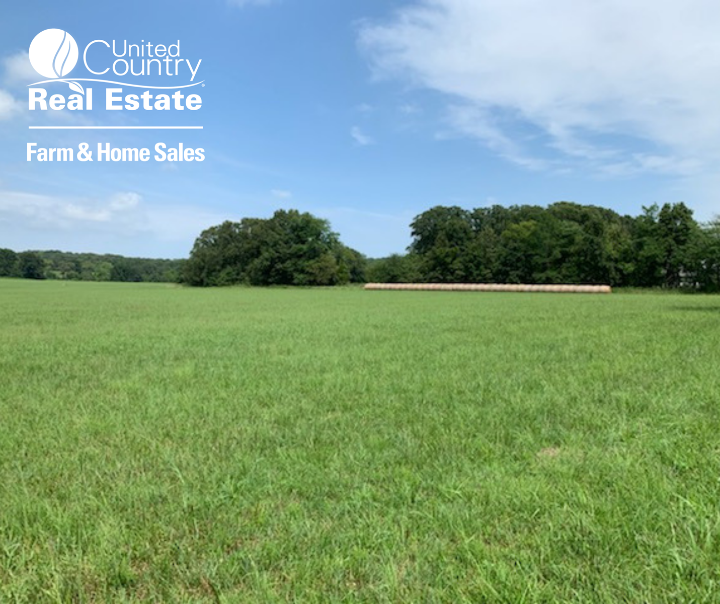 Beautiful 25 Acre Property in Bolivar Schools