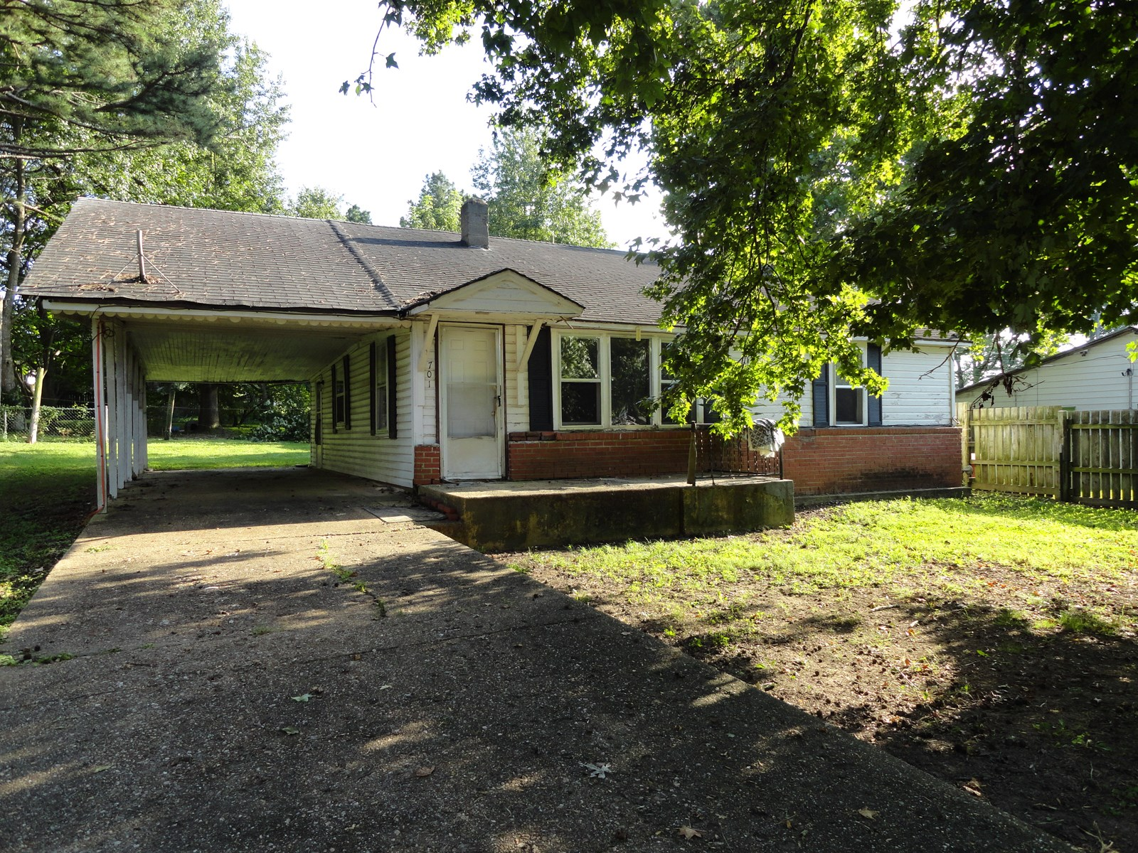 Ranch Home in Salem, Missouri!