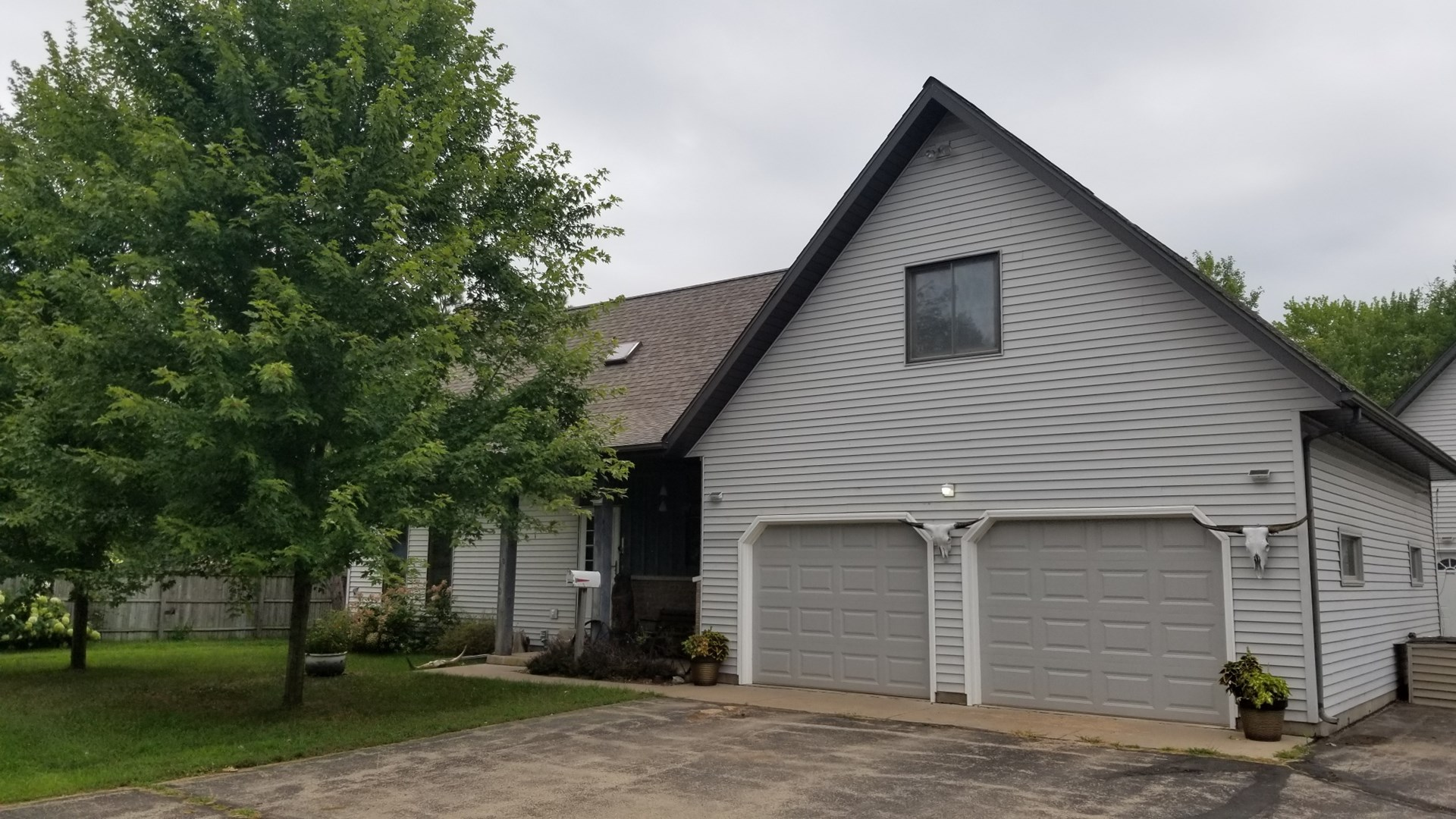 Riverfront Home with Acreage in Waupaca County, WI