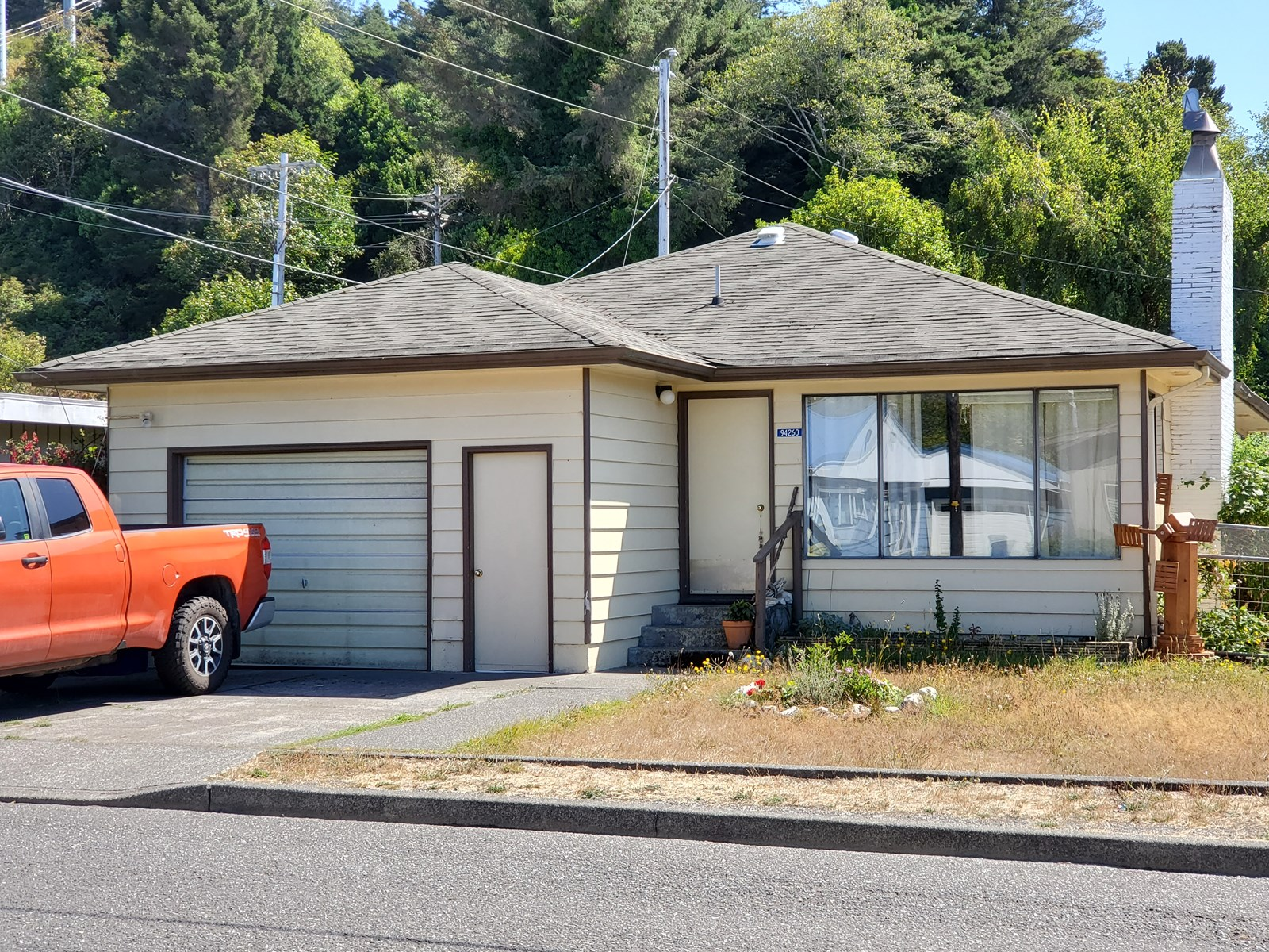 Coastal Properties for Sale in Gold Beach, OR