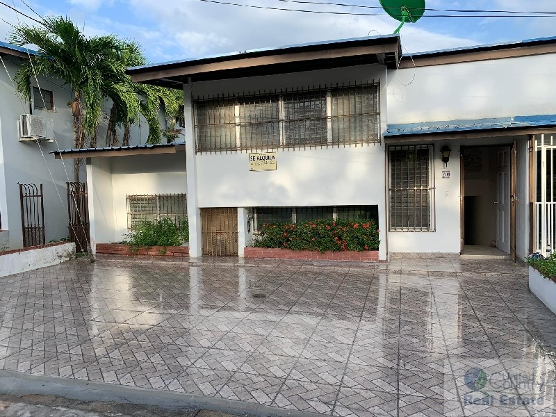 DUPLEX FOR RENT IN APRUCC CORONADO PANAMA