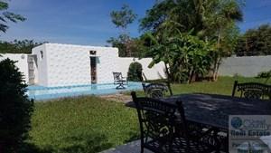 HOUSE IN GORGONA NEAR THE BEACH FOR SALE, PANAMA