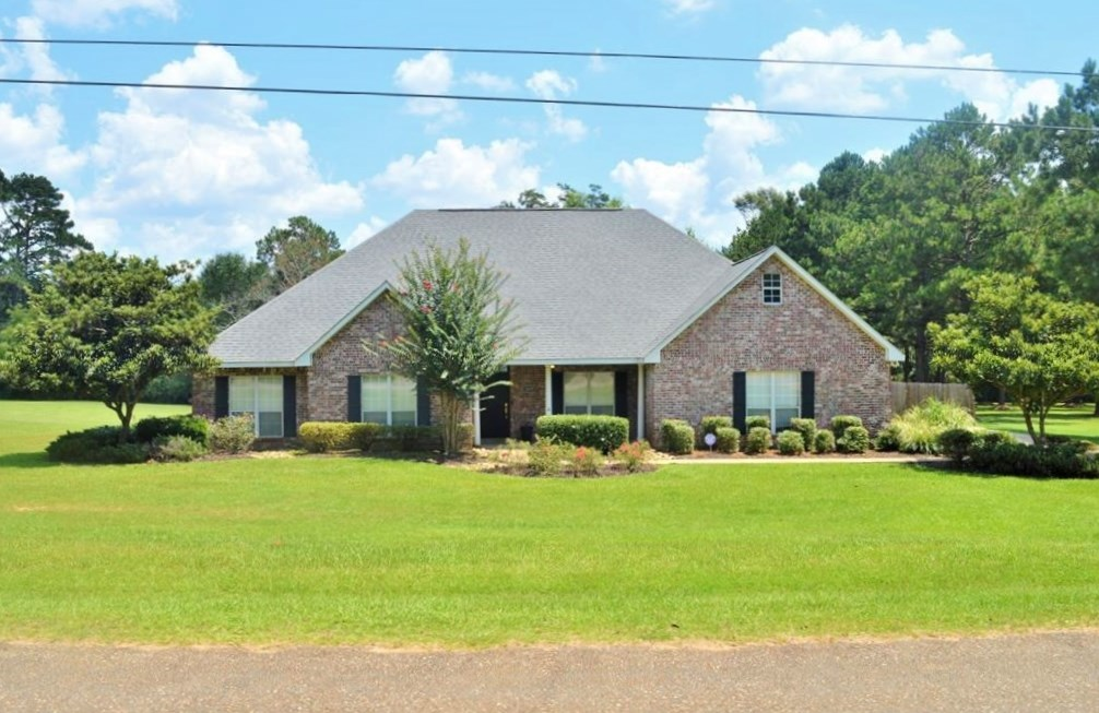 4 Bed, 2 Bath Home for Sale North Pike School District, MS