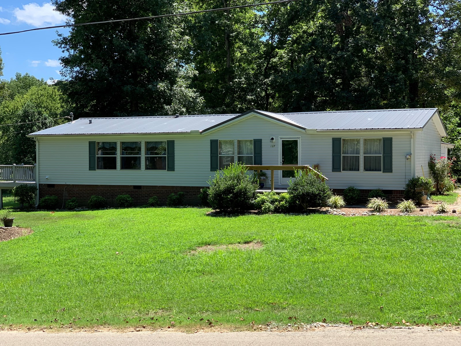 CAMDEN TENNESSEE HOME FOR SALE,