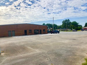 COMMERCIAL REAL ESTATE FOR SALE WASHINGTON NC, HIGH TRAFFIC