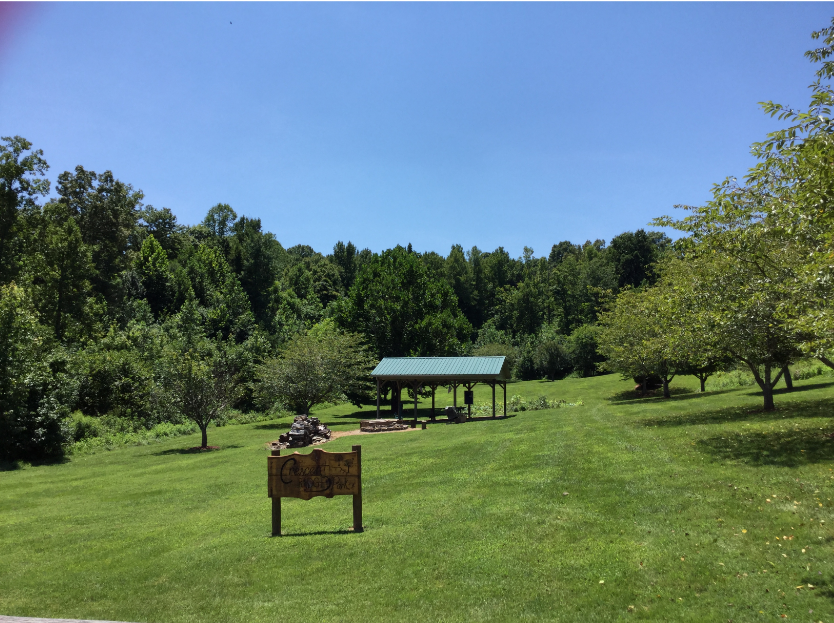 Building Lot For Sale, Albany, Kentucky