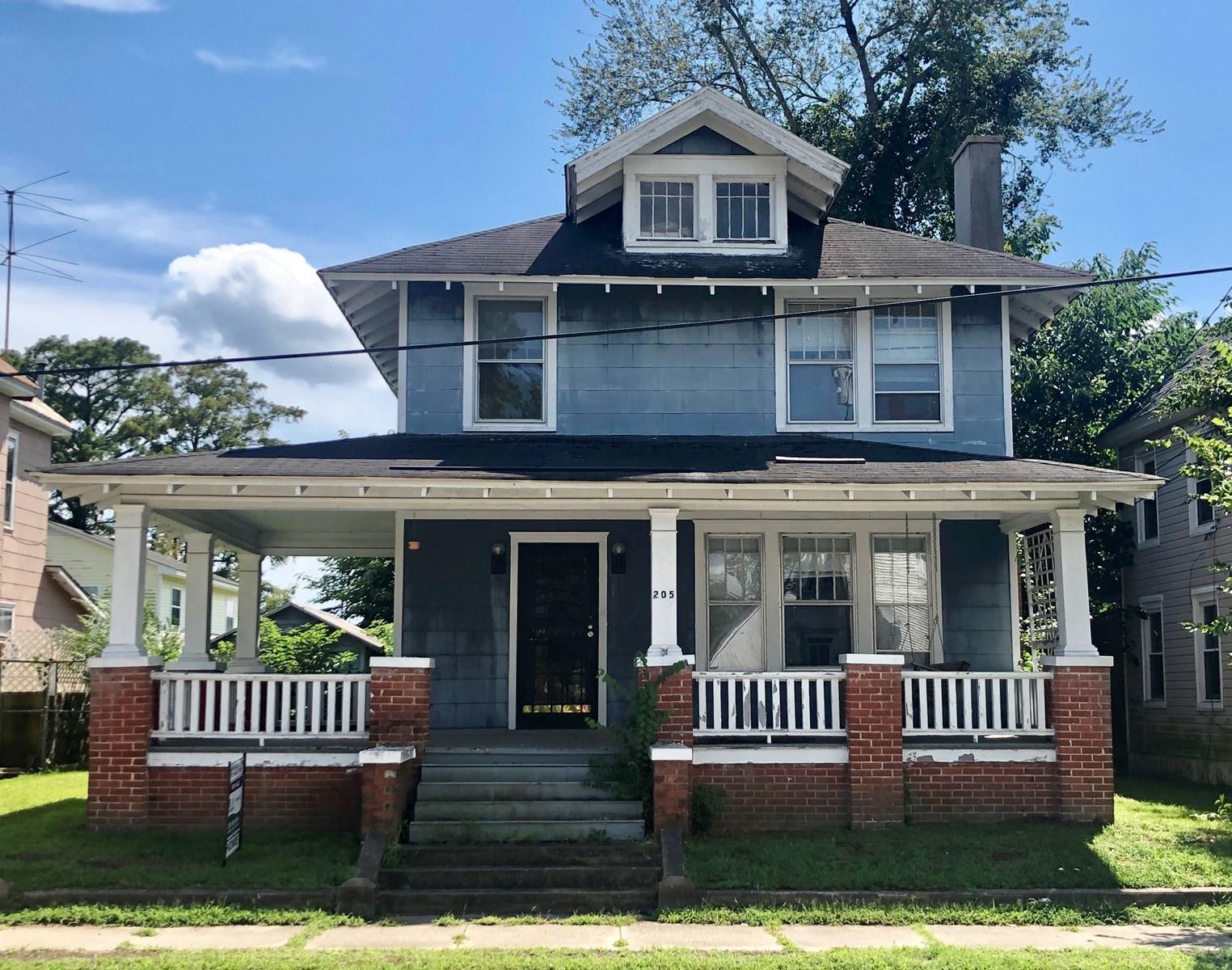 205 W. Burgess St