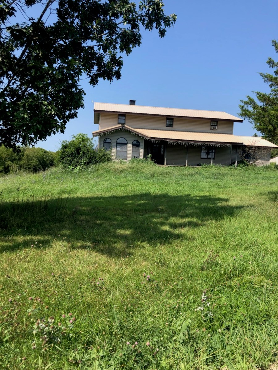 Country Home - Great Rural Location - Southern Missouri
