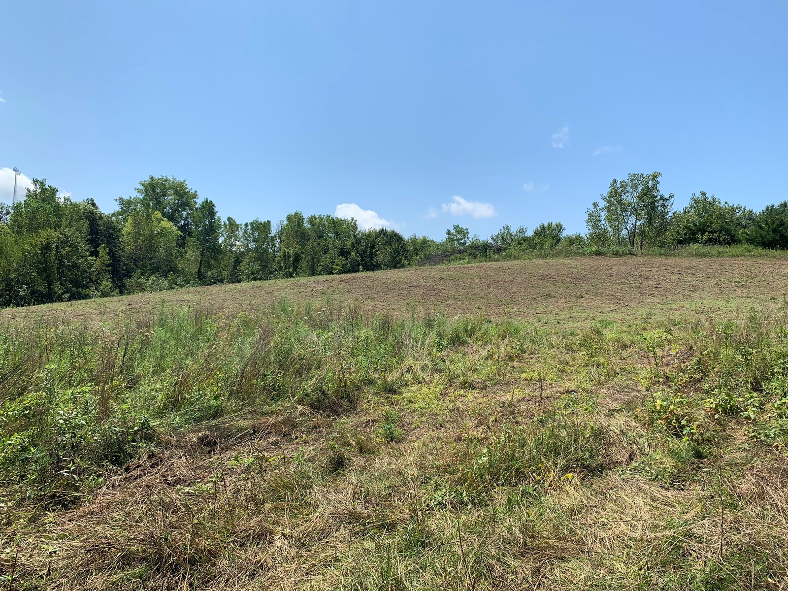 1 Acre For Sale Located At State Highway 5, Unionville, MO