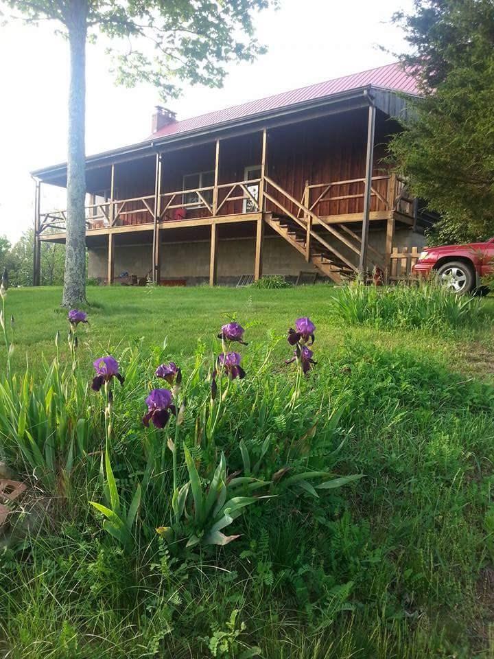 Custom Built Cedar Home