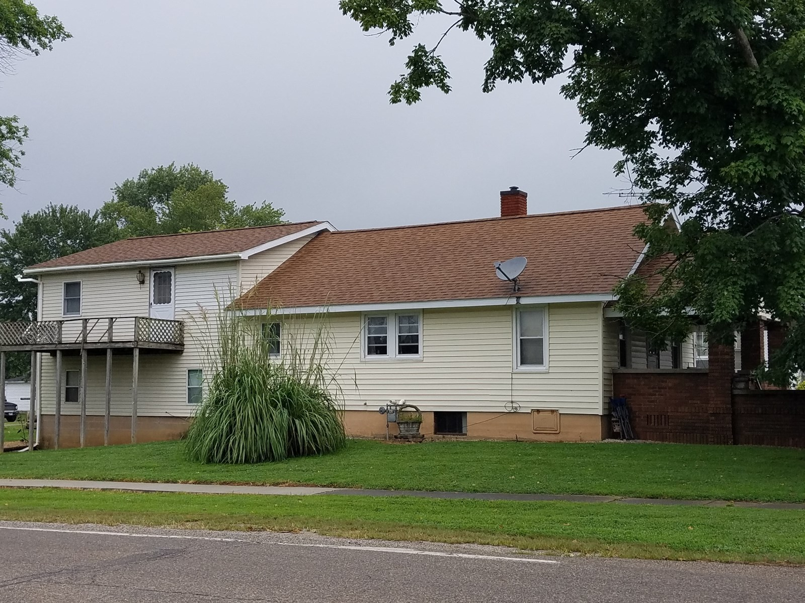 3 Bedroom, 2 Bath Home, Flat Rock, IL