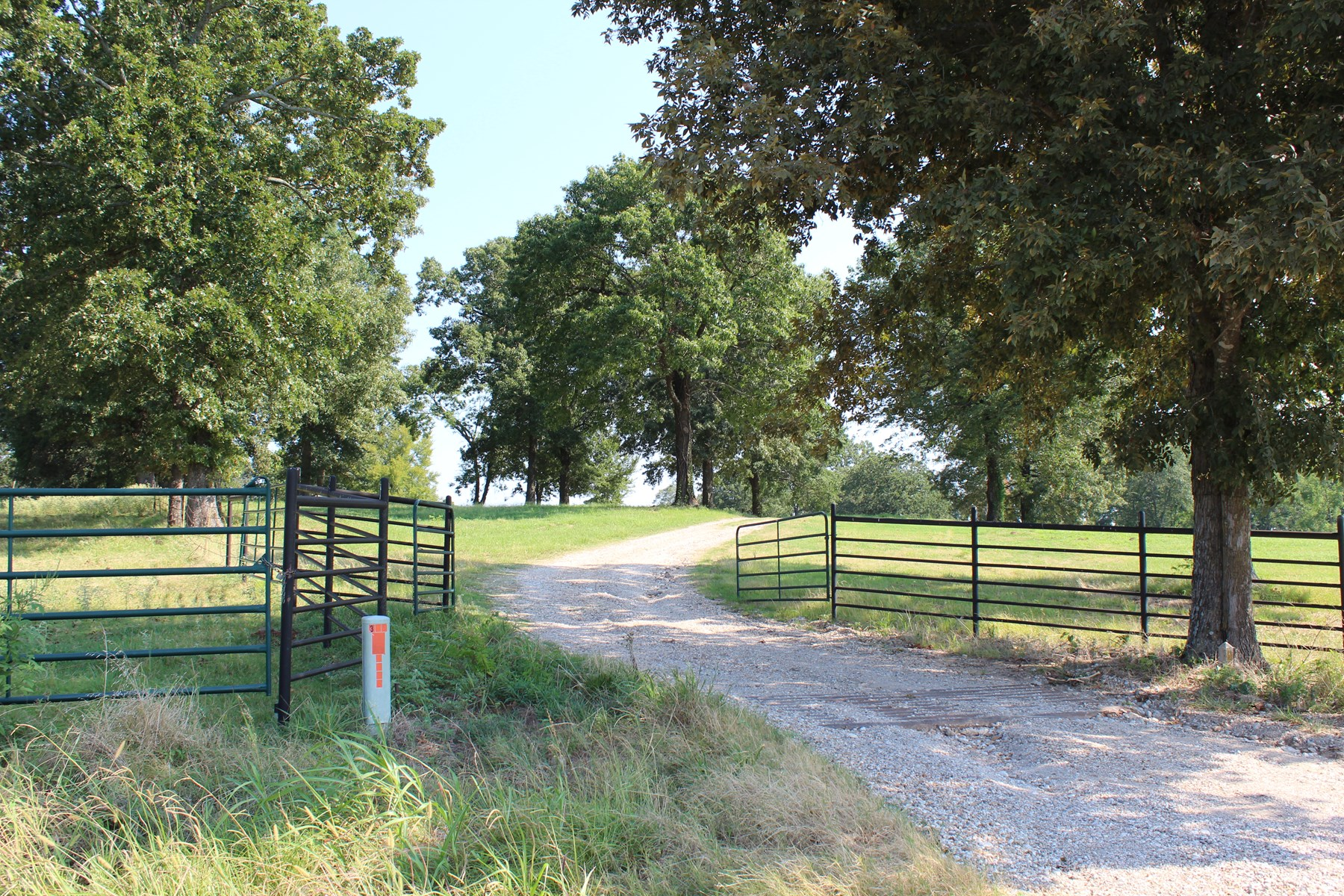 40± acres with Country Home | Idabel, OK