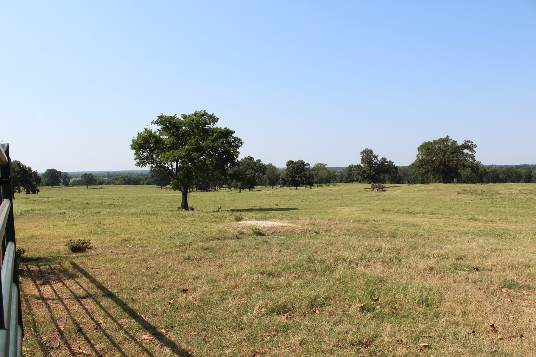 118± Acres | Cross- Fenced | Idabel, OK