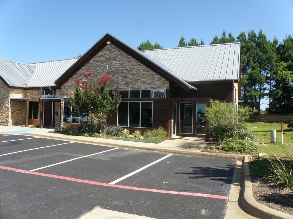 COMMERCIAL OFFICE FOR LEASE IN TYLER TX